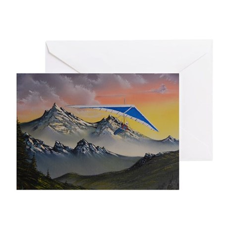 """Tranquility"" Greeting Cards (Pk of 10)"