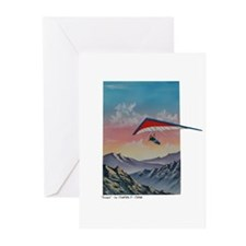"""""""Escape"""" Greeting Cards (Pk of 10)"""