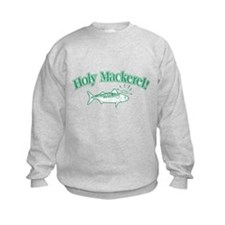 1322 Holy Mackeral Sweatshirt
