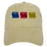 Color Row Havanese Hat