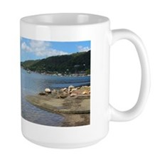 Brisbane Waters, NSW Mug