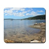 Brisbane Waters, NSW Mousepad