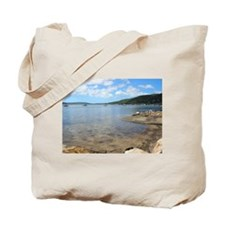 Brisbane Waters, NSW Tote Bag