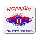 Mayag&#252;ez Mousepad