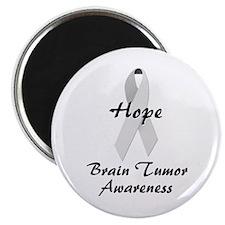 "Brain Tumor Awareness 2.25"" Magnet (100 pack)"