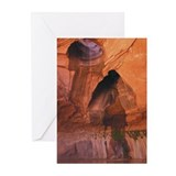 Canyon Light Greeting Cards (Pk of 10)