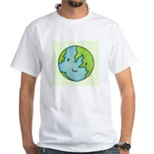 Unique Peace earth Shirt