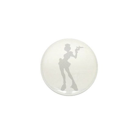 Sexy Nurse Mini Button (10 pack)