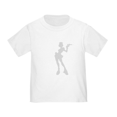Sexy Nurse Toddler T-Shirt