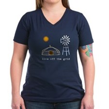 Live Off-Grid Shirt