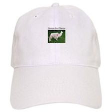Llamas for Obama Baseball Cap