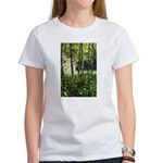 Eel River at Ravencliff Women's T-Shirt