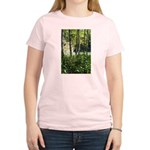 Eel River at Ravencliff Women's Light T-Shirt