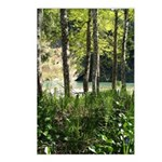 Eel River at Ravencliff Postcards (Package of 8)