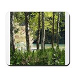 Eel River at Ravencliff Mousepad