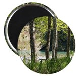 Eel River at Ravencliff Magnet