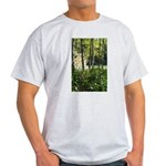 Eel River at Ravencliff Light T-Shirt
