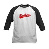 Retro Kailey (Red) Tee