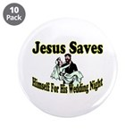 Jesus Saves 3.5