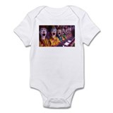 Clowns Onesie