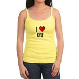 I LOVE KYLE Ladies Top