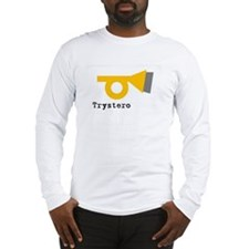 Unique Trumpeter Long Sleeve T-Shirt