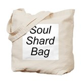 Soul Shard Tote Bag