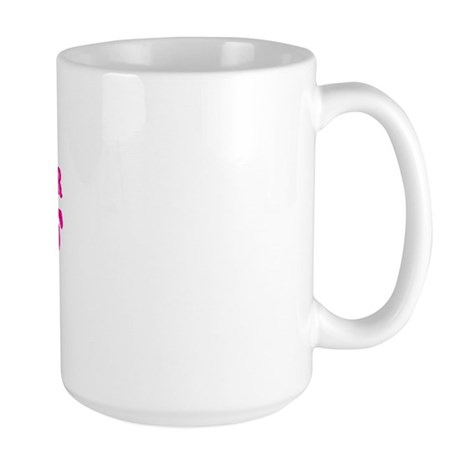 I want your DILF Large Mug