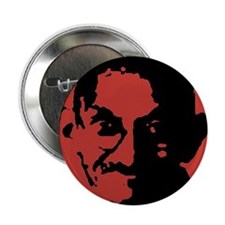 "Cute Mahatma 2.25"" Button (100 pack)"