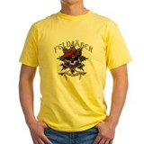 Cute Majoras mask T-Shirt