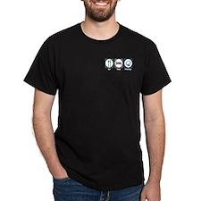 Eat Sleep Piercings T-Shirt