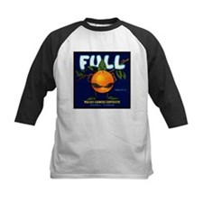 Full Oranges Tee