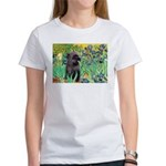 Irises / Cairn (#17) Women's T-Shirt