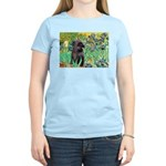 Irises / Cairn (#17) Women's Light T-Shirt