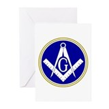 Masonic Sympathy Cards (Pk of 10)
