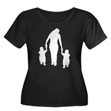 Mother and Children T