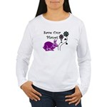 spring Women's Long Sleeve T-Shirt