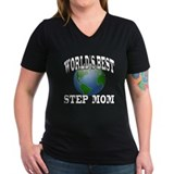 WORLD'S BEST STEP MOM Shirt