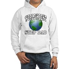 WORLD'S BEST STEP DAD Hoodie