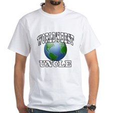 WORLD'S BEST UNCLE Shirt