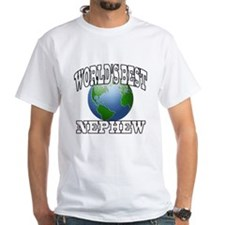 WORLD'S BEST NEPHEW Shirt