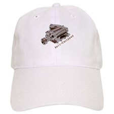 Supercharger Baseball Cap
