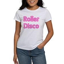 Roller Disco Tee