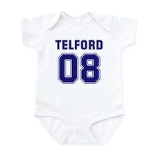 Telford 08 Infant Bodysuit