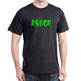Asher Faded (Green) T-Shirt