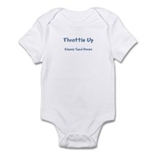 Funny Dunes Infant Bodysuit