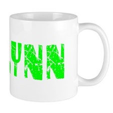 Ashlynn Faded (Green) Mug