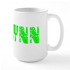 Ashlynn Faded (Green) Mug
