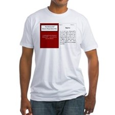 Disaster preparedness Shirt