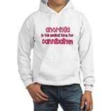 Medical Term 1.4 (Anorexia) Hoodie